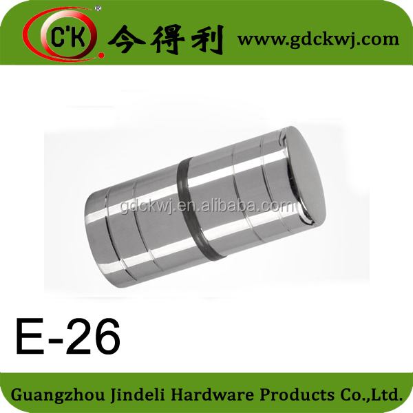 Shower Room Glass Door Konb/Glass Hardware Parts E-26