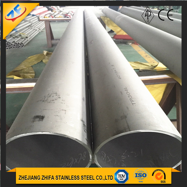 ASTM A790 S31803 super duplex seamless stainless steel pipe galvanized steel pipe