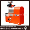 1 kg Small-sized Household Usage Gas Heating Coffee Roaster machine