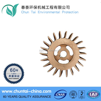 Wholesale carbon steel impeller