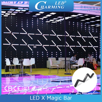 Led Strip Table Light Bar For Event Lighting