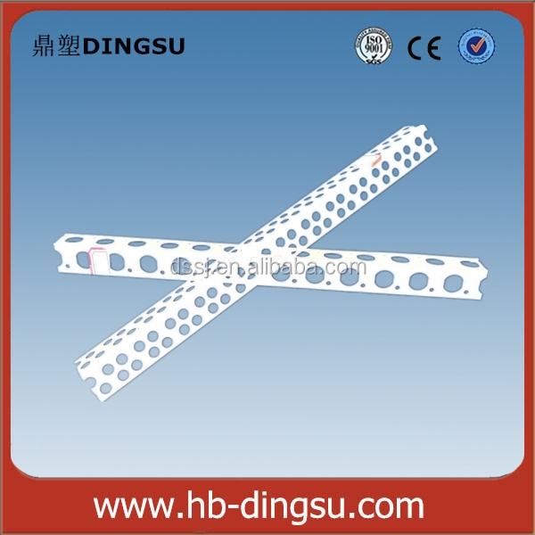 high quanlity plastic angle bead/expanded angle bead/corner bead (china supplier)