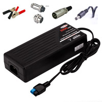 Electric bike,motorcycle Use and Electric Type charger 24v 2.8amp output lithium battery charger