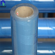 Clear vinyl table cover pvc cloth roll manufacturer film