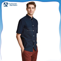 men's different types 100% nylon shirts men polo collar factory wholesale international branded hawaii shirt