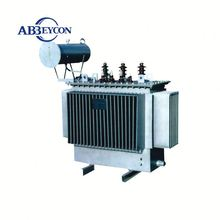 380V to 220V 5 KVA 5 KW dry type transformer for 3 phase machine voltage step up and step down