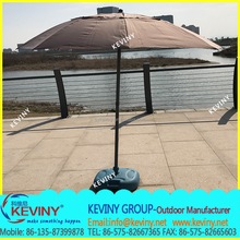 umbrella beach parasol UV protect outdoor beach umbrella without flap from china umbrella outdoor factory