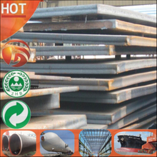 Hot Sale Low Price low alloy high strength steel plate 10mm thick corten steel plate mild steel plate St50-2