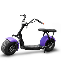 Powerful High Speed Lithium Battery mini Harley electric motorcycle
