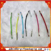 2mm Durable Colorful Elastic Rubber Cord