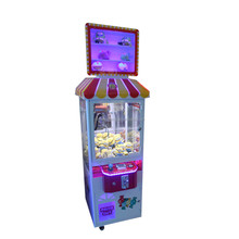 indoor redemption mini toy story crane game machine