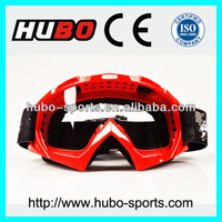 Transparent lens helmet safety custom band cheap motorcycle riding glasses