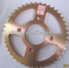 (Hot sale)bajaj discover motorcycle sprocket in world market