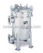 Industrial drinking water treatment plant for water purifier