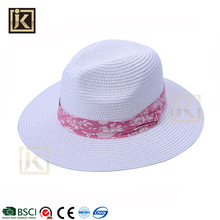 JAKIJAYI ladies beach hat felt fez hat color straw hats