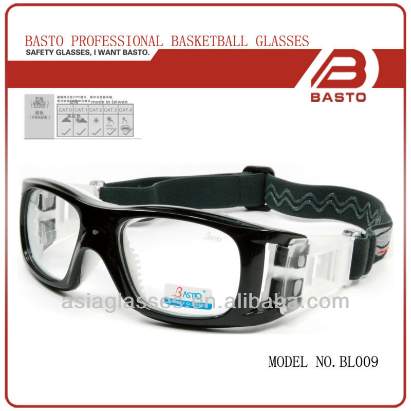 2013 Professional Basketball Glasses, Sport Eye Protector