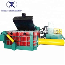 Metal <strong>Scrap</strong> Baling Machine/Hydraulic Baling Machine For Metal <strong>Scrap</strong>