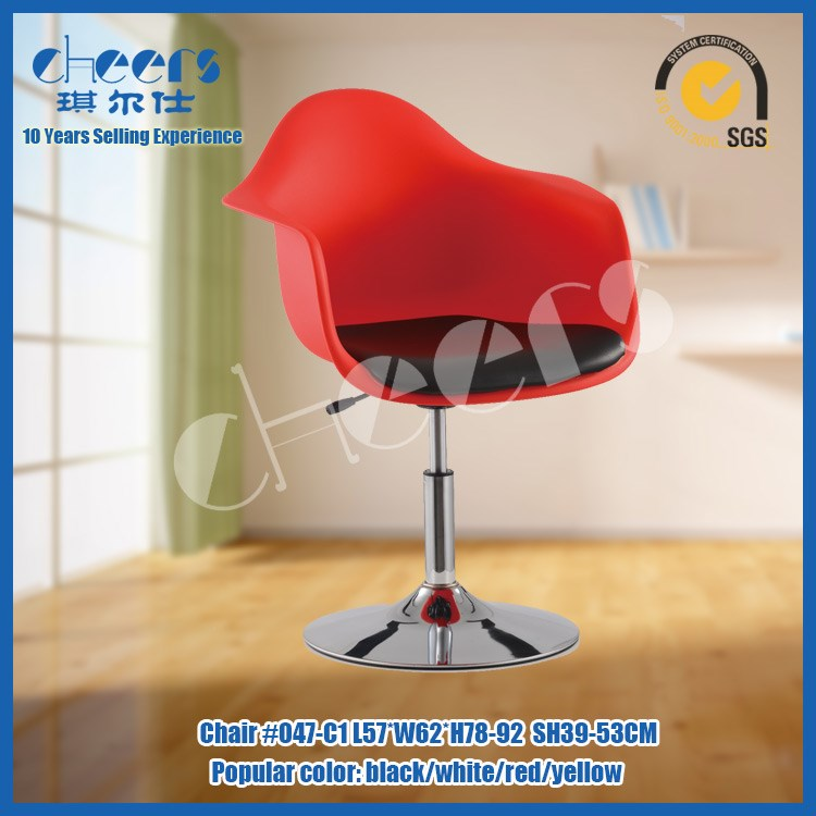 Synthetic Leather Material and Commercial Furniture barber shop chairs for sale