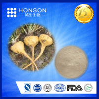 best price free samples true 4:1 ratio maca root extract powder for penis medicine supplier