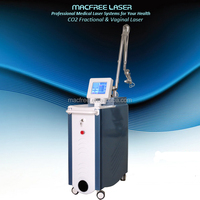 vaginal tightening wrinkle removal co2 fractional laser machine