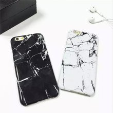2016 New arrival wholesales marble phone case for apple iphone 5 5S case marble back cover