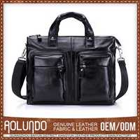 Hot Product Highest Quality Brand New Design Leather Patchwork Handbags