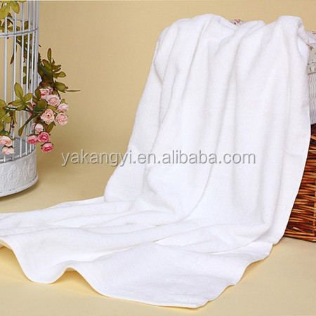 High Quality 21S Cotton Hotel Bath Towel Prices From China