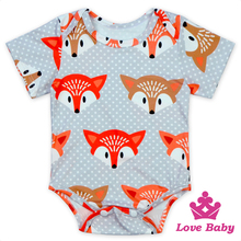 Chinese Newborn Printed Fancy Casual Wear Martillo Para Baby Romper Rocas Boutique Outfit Adult Jumpsuit Pajama