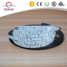 emmiting IP65 sicilon glue waterproof smd 335 120led/m car side led strip light