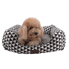 Factory Customized Cheap S,M,L Dog Bed Outdoor for sleeping