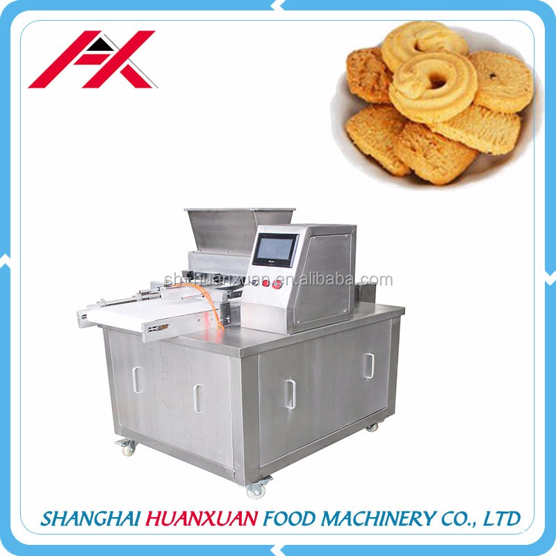 Multi Shapes Automatic Fortune Cookie/Biscuit Making Machine Price For Sale
