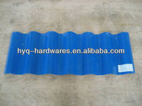colored corrugated roofing sheets