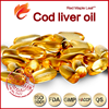 Natural Cold Pressed Cod Liver Oil Vitamin Soft Gels,Capsules,Softgels,supplement - Manufacturer,Price,OEM,Private Label