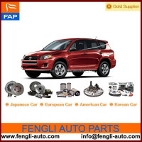 Automobile Parts for Japanese cars, European cars, American cars and the Korean cars tec