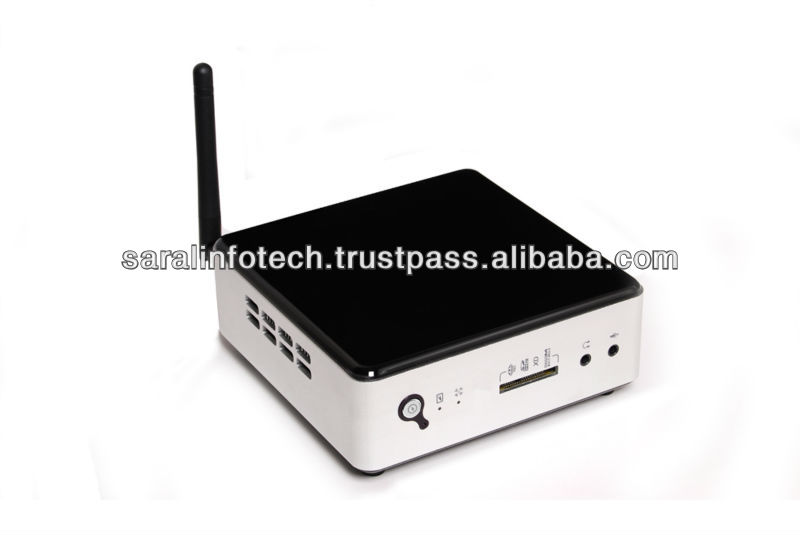 Quad core android tv boxwith Wifi Hard disk support - Freescale i.MX 6Quad