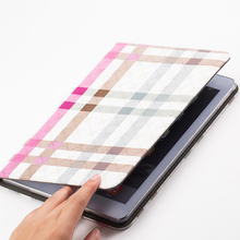 For iPad 2 3 4 Smart Cover, Leather Flip Tablet Magnetic Case