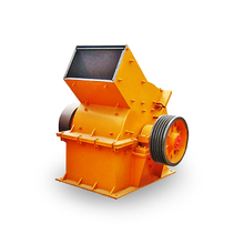 New design mobile hammer crusher used in mining, metallurgical, chemical