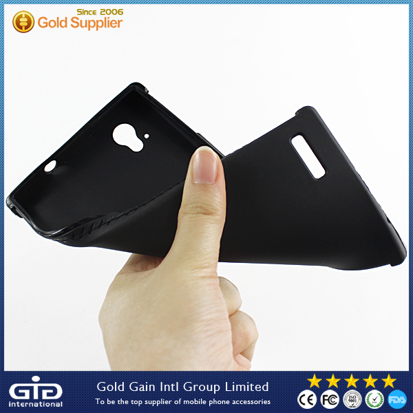 Skidproof Soft Phone Case Cover For ZTE N9518