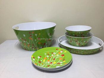 New design dinner set