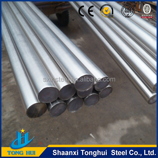 aisi astm a276 316L stainless steel round bar