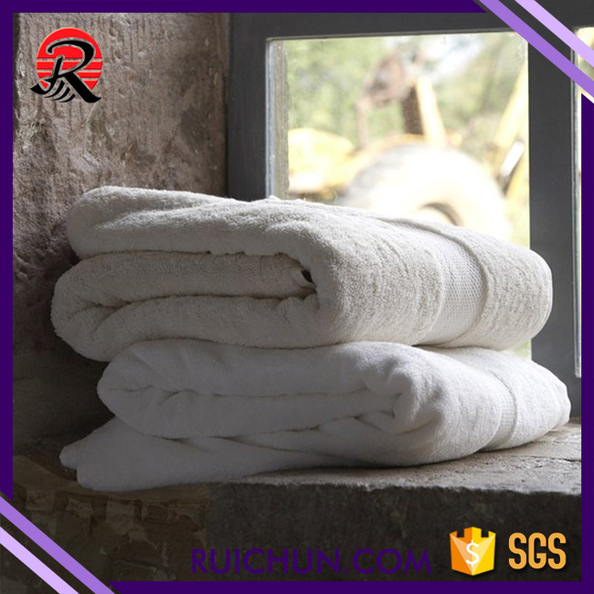 2016 promotional 100% organic cotton indian cannon bath towels wholesale