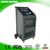 Refrigerant recovery recycling recharging machine BC-X800 support whole life technical support