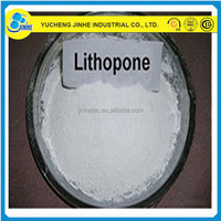 lithopone, Barium zinc sulfide/ZnS from China factory