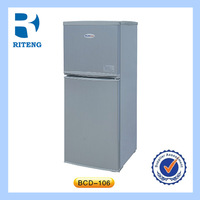 128L household-use refrigerator can solve the above shortages.