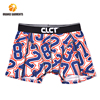 Custom Kids Undies Boxer Briefs Teen Young Boys Bikini Underwear