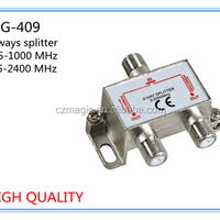 Wholesale 2 Ways Splitter With Factory
