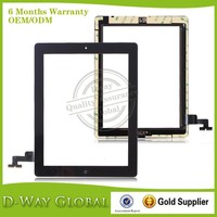 OEM Best Original Quality For Apple iPad, For iPad Screens, For iPad 2 Screens