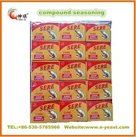 Beef shrimp chicken onion powder seasoning supplier from China, seasoning