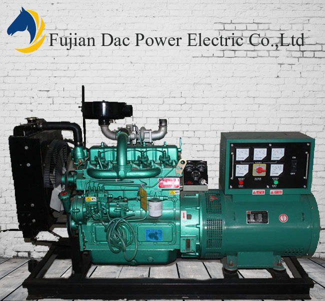 New product 50HZ diesel generator price list and home generator price list