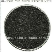 Low sulfur Carbon Additive Carburizer